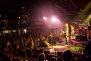 student bands perform live shows on top local venues