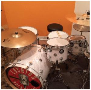 LRRS Drums